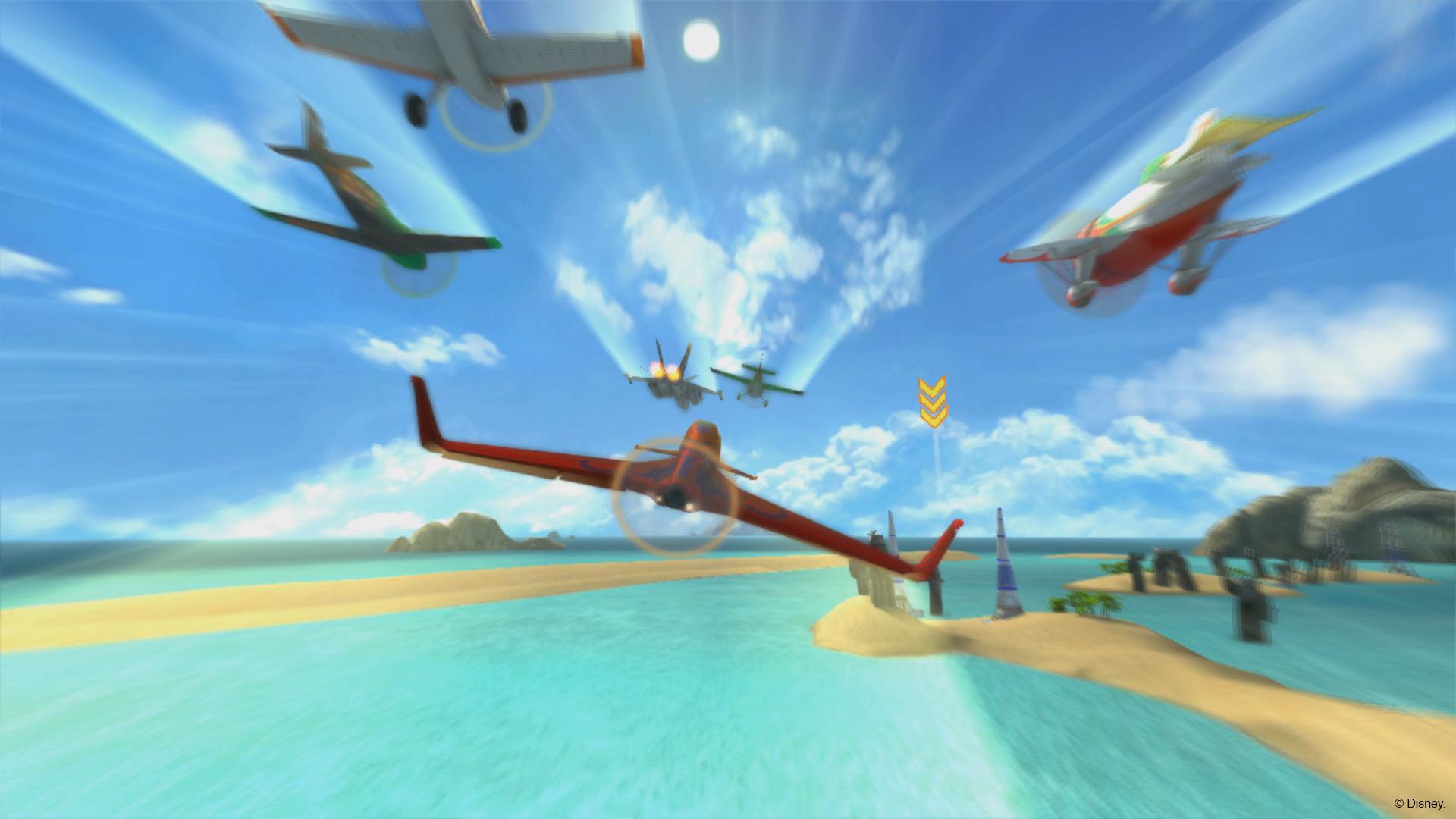 飞机总动员游戏下载_飞机总动员中文电脑版下载-91