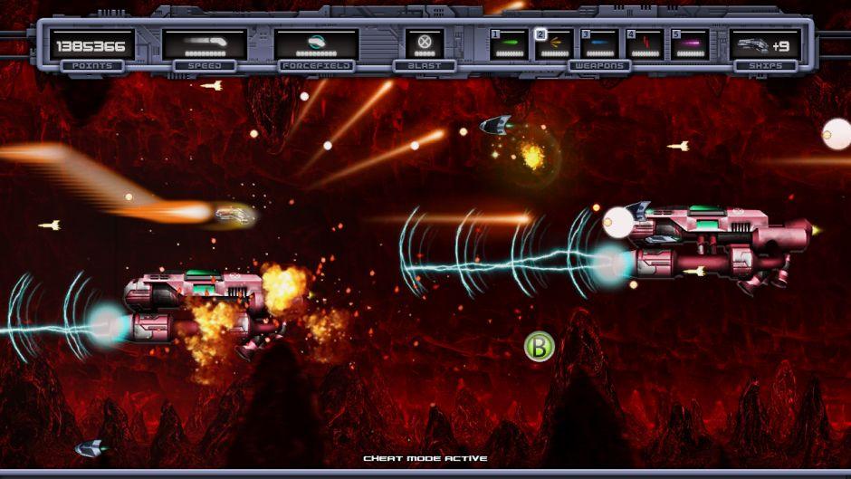 能量启动中文版下载_能量启动单机游戏下载图片